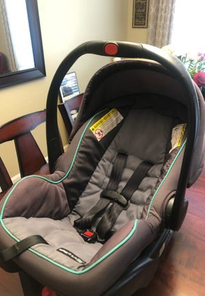 Car seat graco for Sale in Fresno, CA