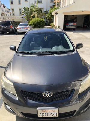 Toyota Corolla for Sale in Oceanside, CA