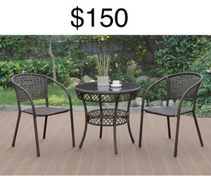 New bistro set for Sale in Los Angeles, CA