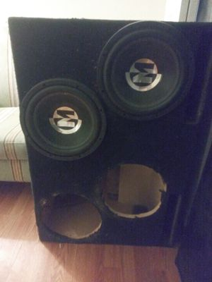 Memphis Stereo system for Sale in Cypress Gardens, FL