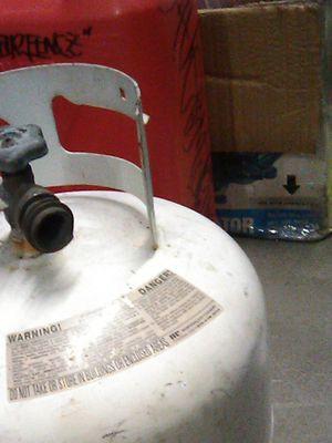 Full propane tank for sale. for Sale in Fullerton, CA