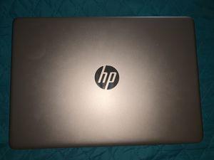 Rose Gold TouchScreen HP Laptop - 17t Intel Core i7 256 GB for Sale in Salt Lake City, UT