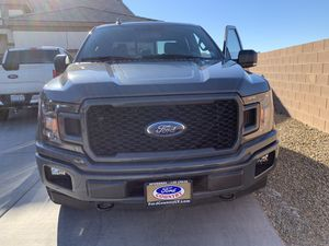 2018 F-150 Take off parts (Grill, Headlights, Front bumper) for Sale in Las Vegas, NV