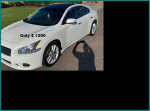 $1200 Nissan for Sale in Bernice, LA