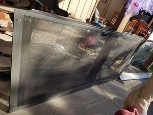 Screen doors 2 for Sale in Modesto, CA