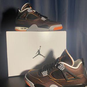 "Jordan 4 Retro SE ""Starfish"" for Sale in Burlington, NJ"