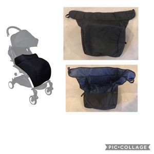 Stroller Foot Cover: Never Used for Sale in Henderson, CO