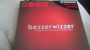Bezzerwizzer - board game for Sale in Queens, NY