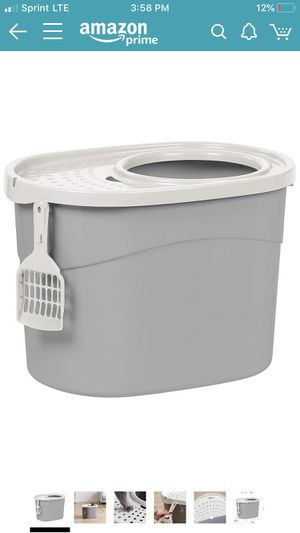 Litter box for Sale in Parkland, WA
