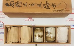 Japanese Ceramic/ Pottery Tea Cup Sets for Sale in San Francisco, CA