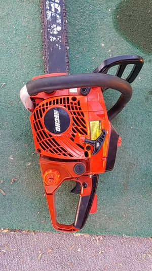Chainsaw echo CS-370 for Sale in Ramona, CA