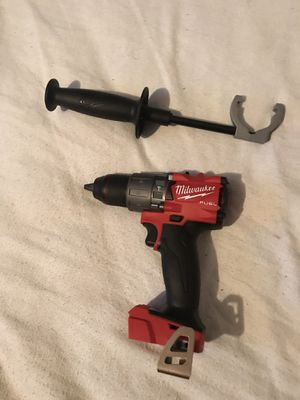 Milwaukee hammer drill for Sale in Sacramento, CA