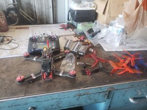 Fpv drone arris 250 b for Sale in Fresno, CA