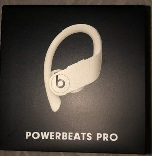 Apple Wireless Powerbeats Pro for Sale in Oakton, VA
