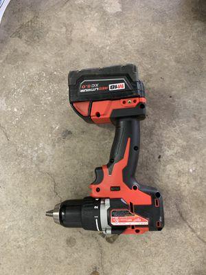 Brand new Milwaukee drill m18 for Sale in Orange, CA