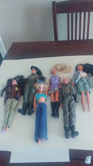Barbie dolls for Sale in Montclair, CA