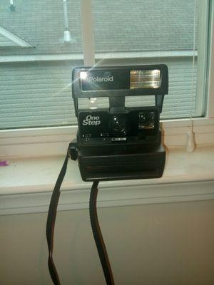 Polaroid camera for Sale in Washington, DC