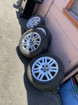 BMW rims for Sale in Alameda, CA