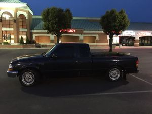 00 Ford Ranger XLT for Sale in Vineland, NJ