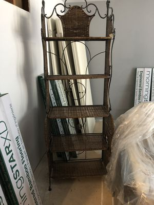 shelving unit for Sale in Peoria, IL