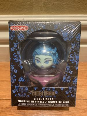 Funko Minis Disney's Haunted Mansion Madame Leota Target Exclusive for Sale in Cypress, CA