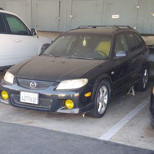 2002 Mazda protege5 (blown engine) for Sale in Chula Vista, CA
