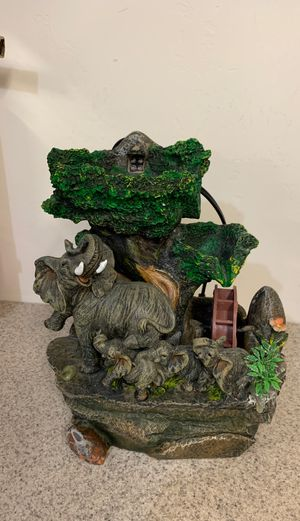 Table fountain for Sale in Bakersfield, CA