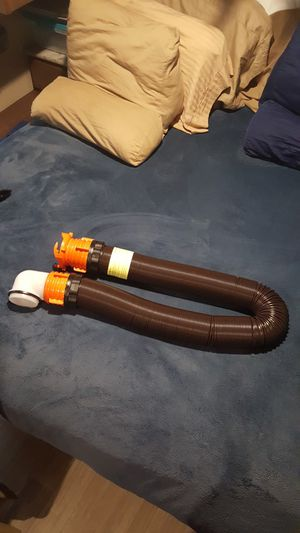 Camco RhinoFLEX Sewer Hose for Sale in Gainesville, VA