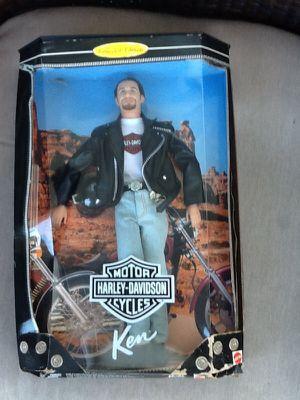 Harley Ken doll for Sale in Orlando, FL