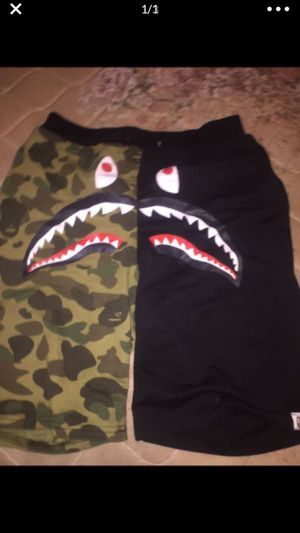 Bape Shorts for Sale in Columbus, OH