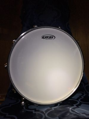 Excel Snare Drum & Extras for Sale in Reading, PA