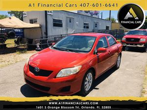 2009 Toyota Corolla for Sale in Orlando, FL