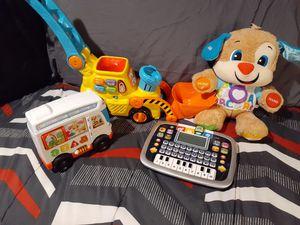 Toddler toys for Sale in San Antonio, TX
