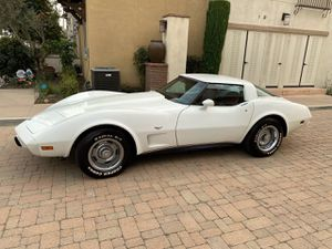1978 Chevrolet Corvette for Sale in Covina, CA