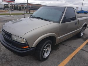Chevy 98 for Sale in Tulsa, OK