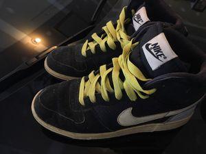 Nike shoes men 8 for Sale in Herndon, VA