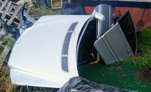 Mercedes parts 2001 c class for Sale in Monroe, WA