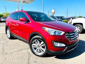 2013 Hyundai Santa Fe for Sale in Phoenix, AZ
