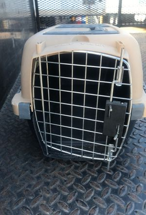 PET CAT Or Small Dog CAGE,, Great condition for Sale in Baytown, TX