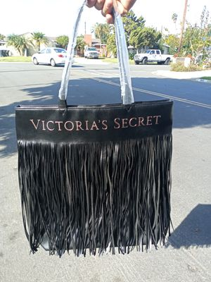 Victoria secret Tote bag for Sale in Anaheim, CA