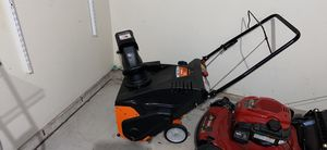 "Snow blower 21"" for Sale in Yorkville, IL"