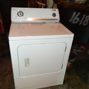 🐸WHIRLPOOL ELECTRIC CLOTHES DRYER for Sale in Portsmouth, VA