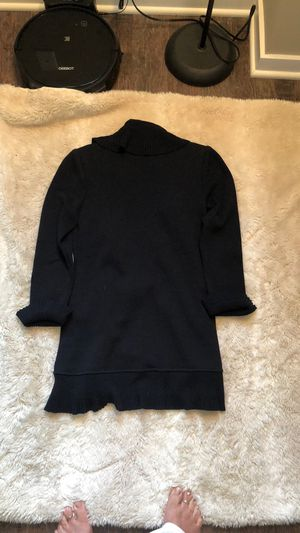 St. John Collection Black Santana knit sweater for Sale in Chicago, IL