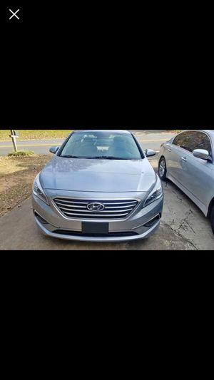 2016 Hyundai Sonata Se sedan for Sale in Macon, GA