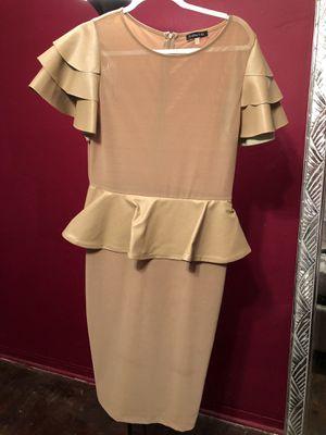 CQ by CQ Boutique Dress Size L for Sale in North Miami Beach, FL