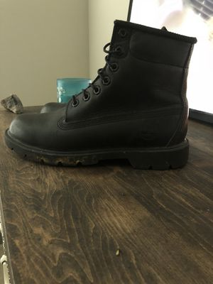 Timberland boots size 8.5 for Sale in Nashville, TN
