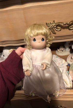 Precious moments doll for Sale in Marysville, WA