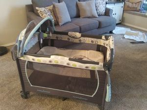 Pack and play for Sale in Colorado Springs, CO