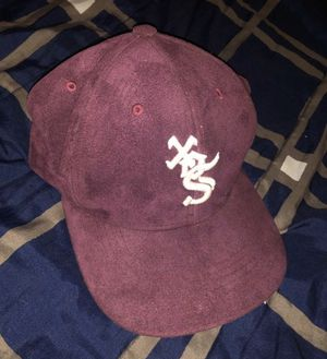 KILLLTHEHYPE LA SUEDE HAT for Sale in Los Angeles, CA