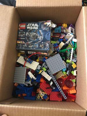 LEGO lot for Sale in Opa-locka, FL